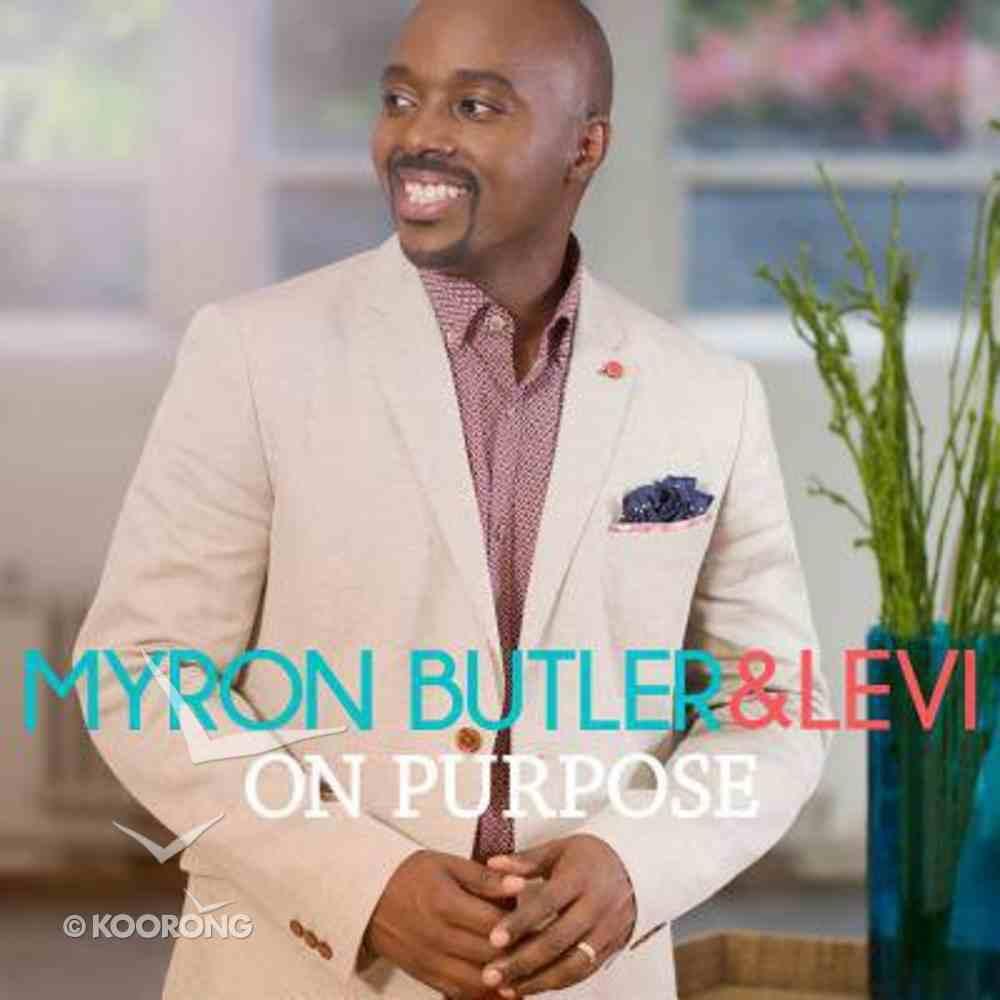 On Purpose CD