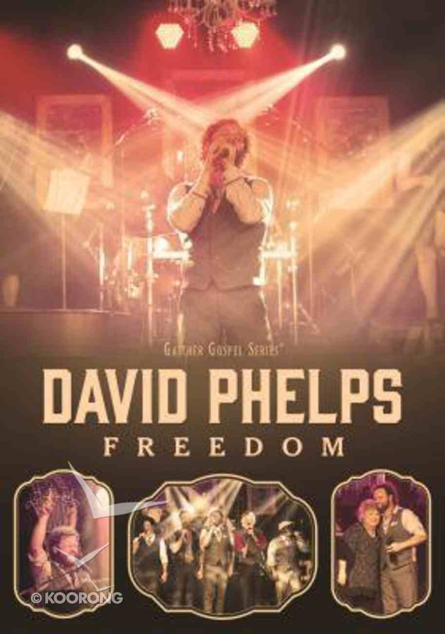 Freedom (Gaither Gospel Series) DVD