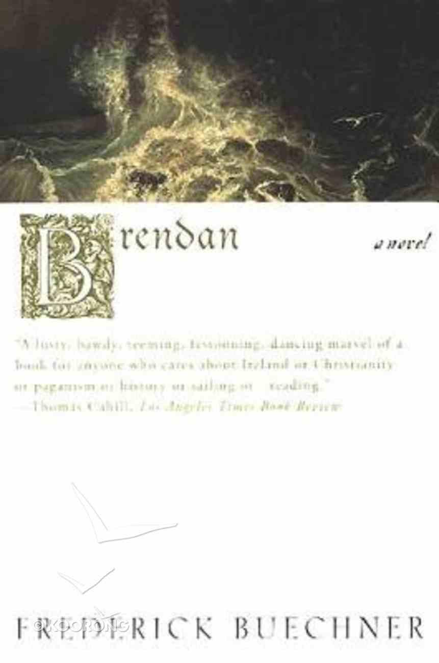 Brendan Paperback