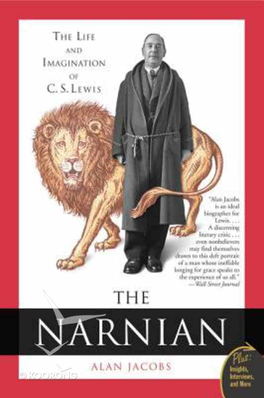 The Narnian Paperback