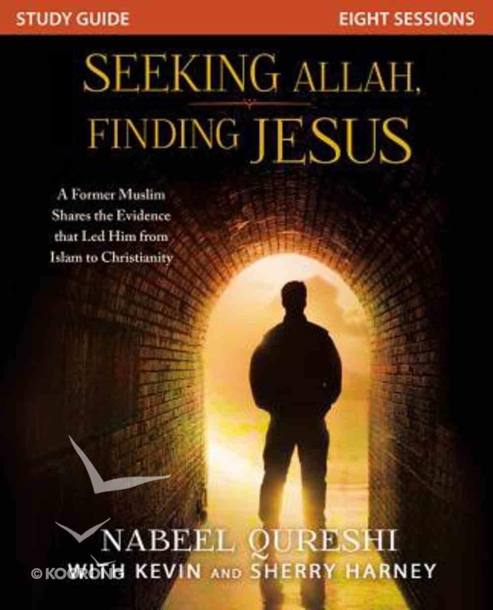 Seeking Allah, Finding Jesus (Study Guide) Paperback