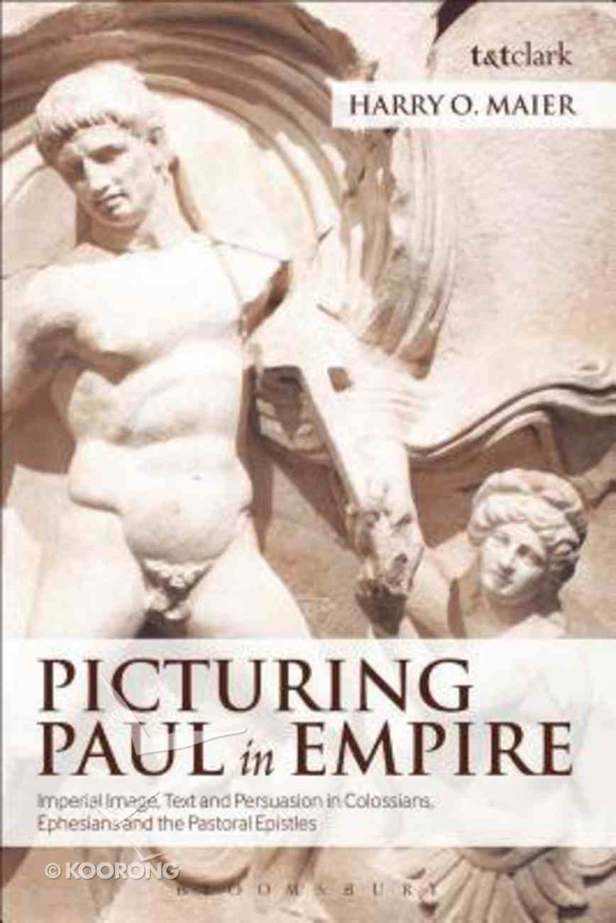 Picturing Paul in Empire Paperback