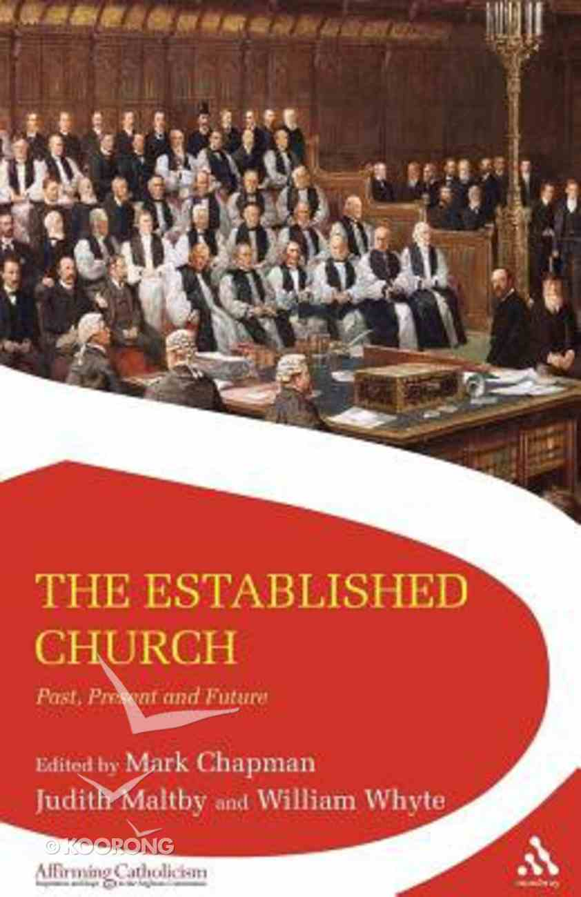 The Established Church Paperback