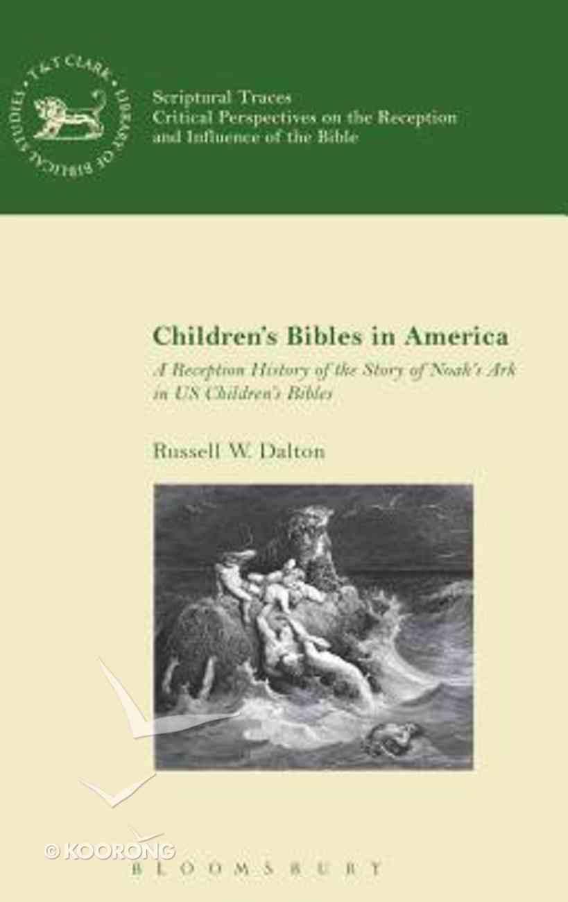 Children's Bibles in America Hardback