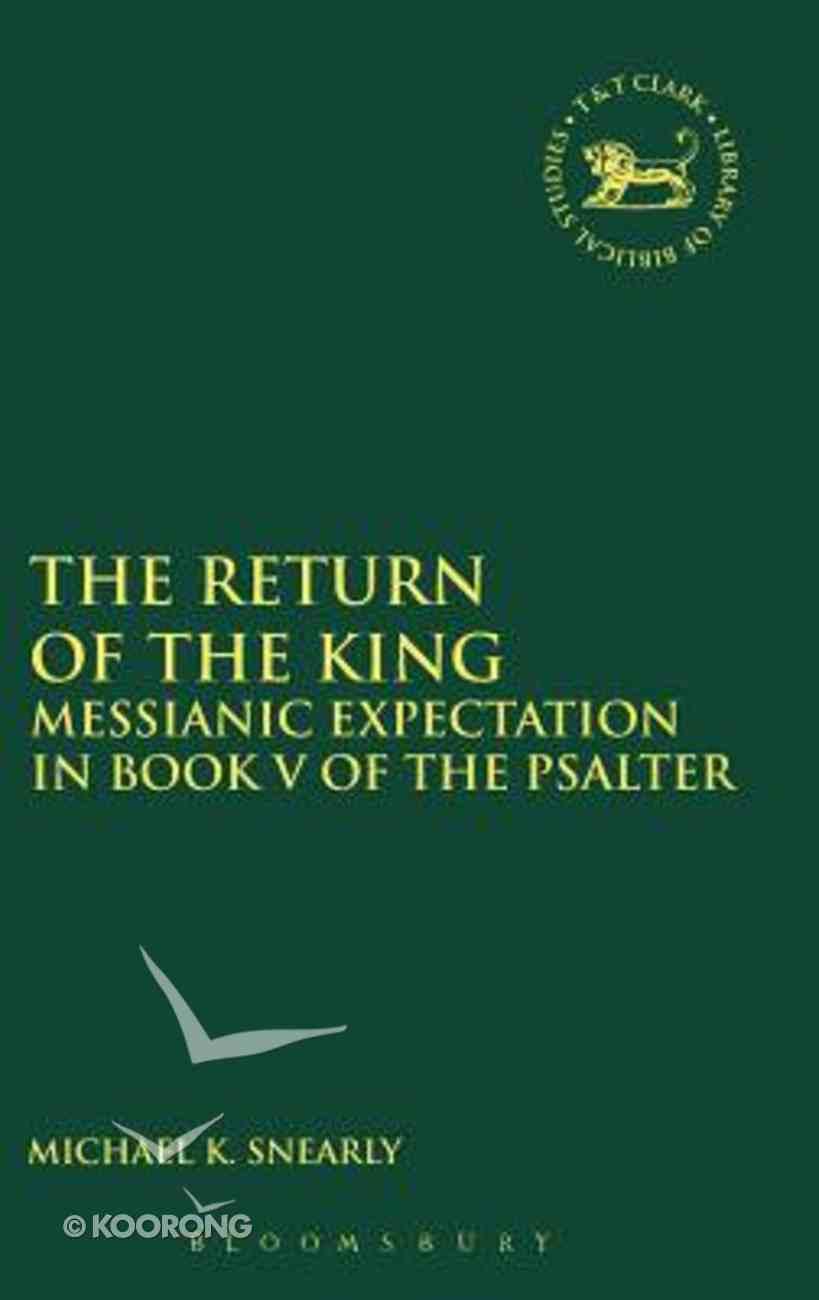 The Return of the King Hardback