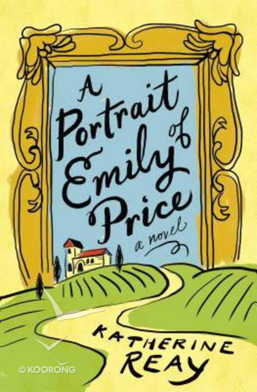 A Portrait of Emily Price Paperback