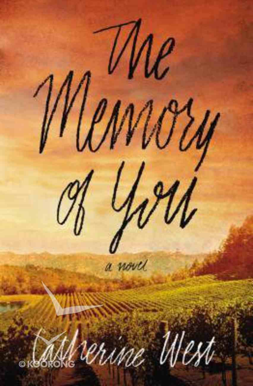 The Memory of You Paperback
