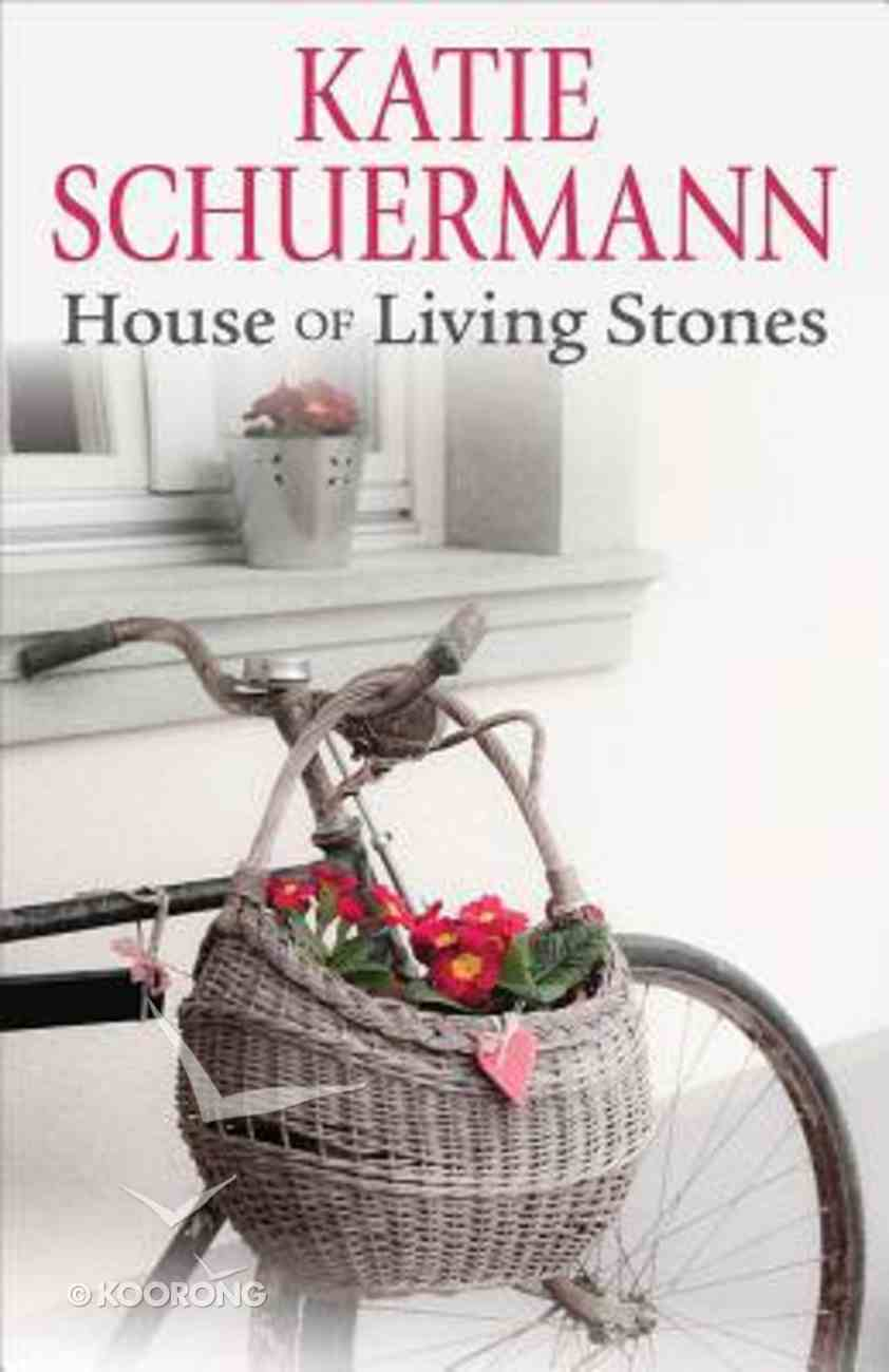 House of Living Stones Paperback