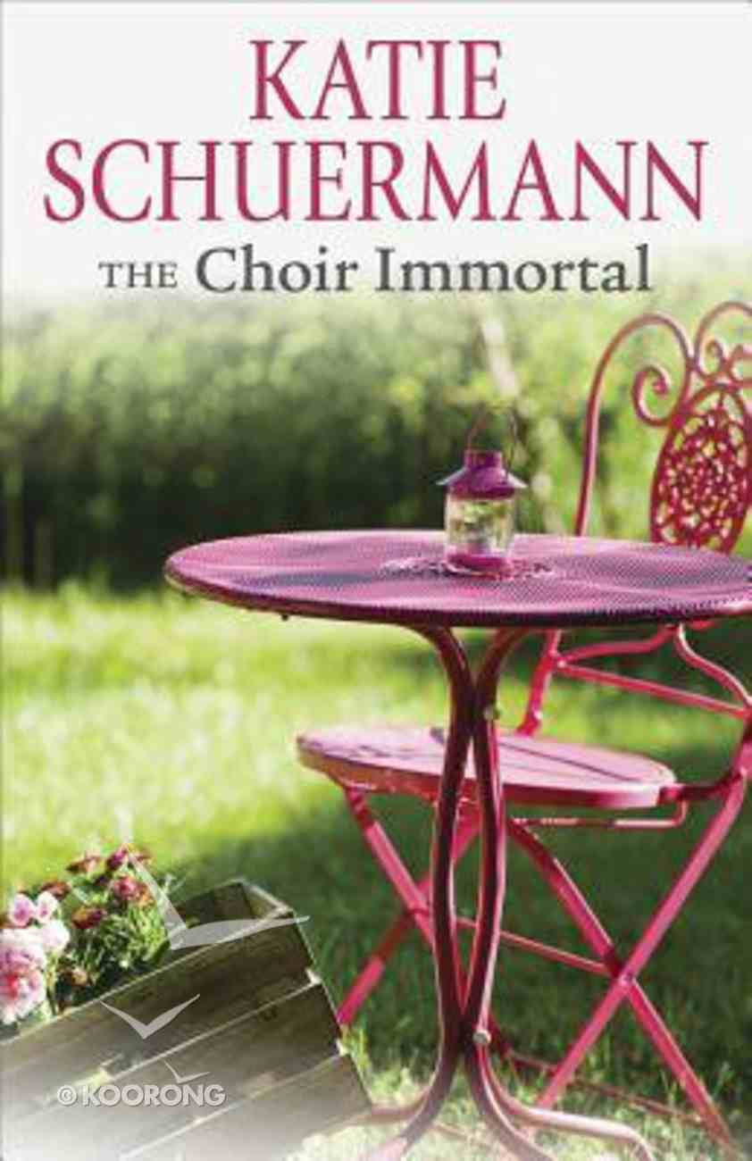 The Choir Immortal Paperback