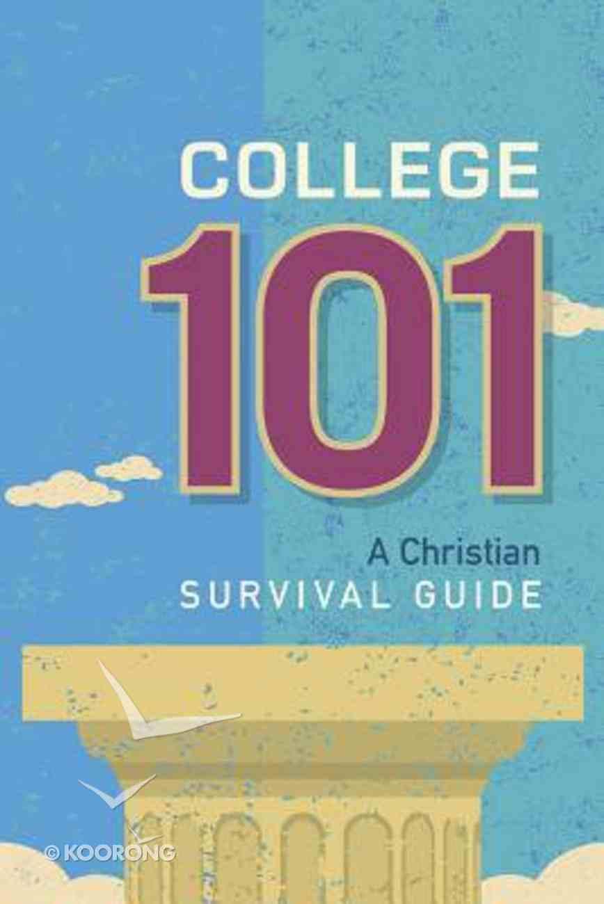 College 101 Paperback