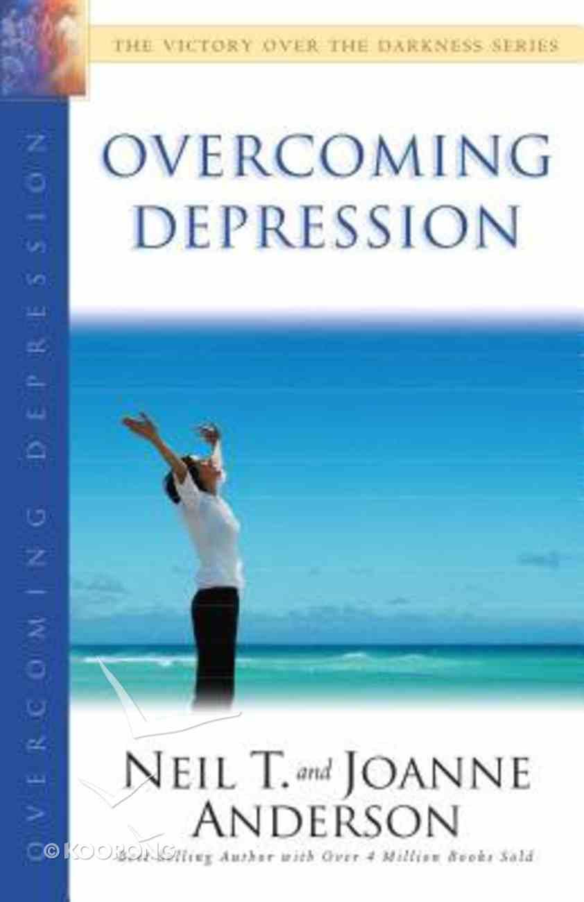 Overcoming Depression DVD