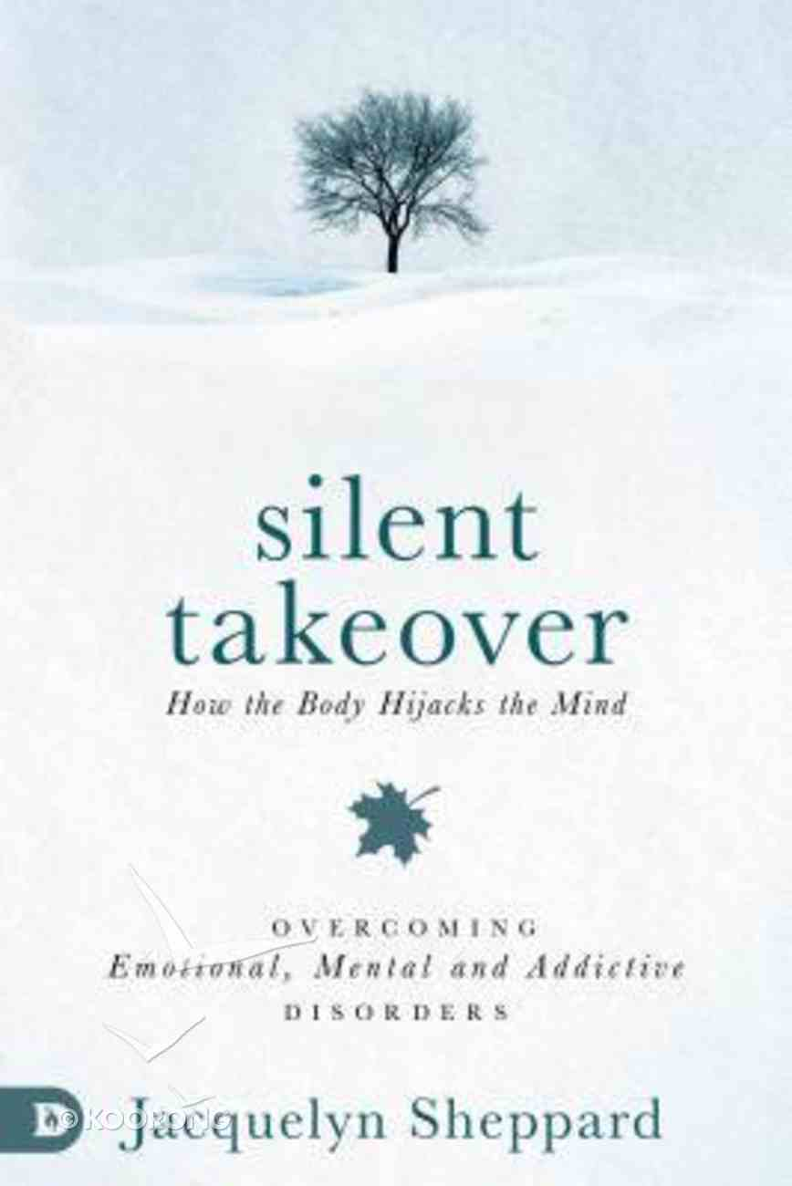 Silent Takeover Paperback