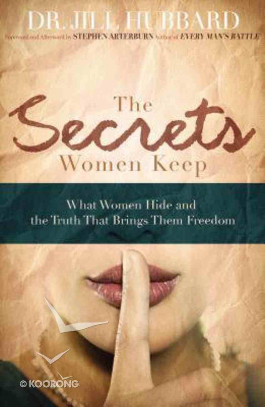 The Secrets Women Keep Paperback