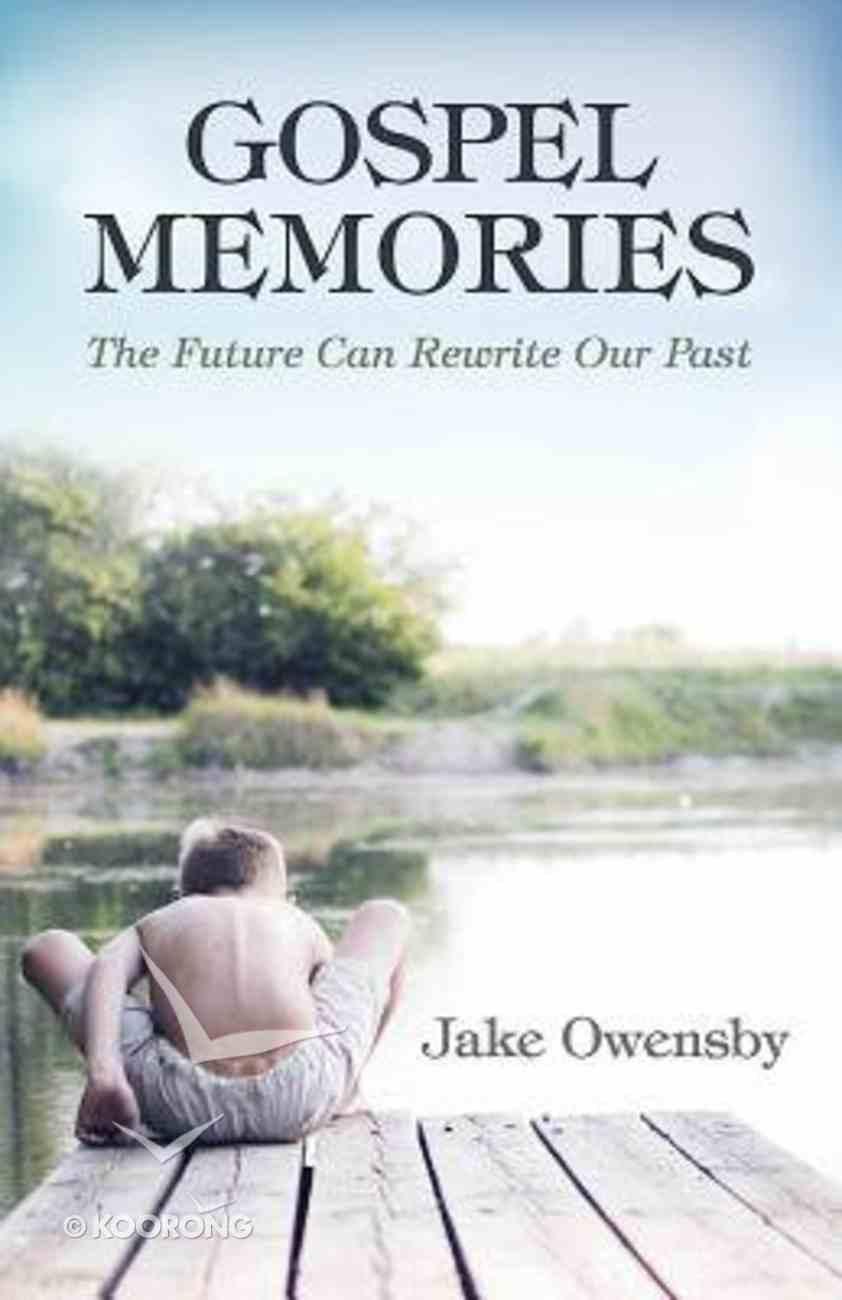 Gospel Memories Paperback