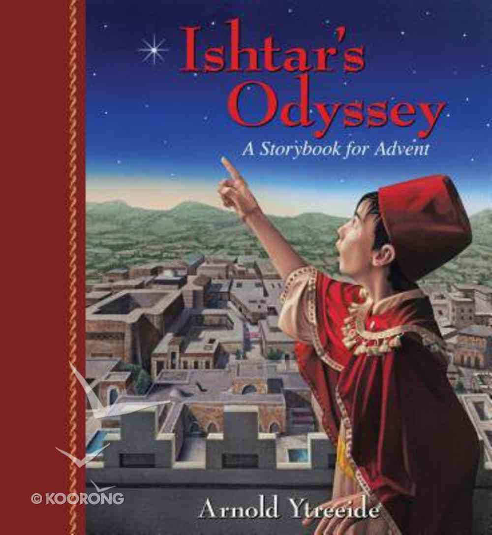Ishtar's Odyssey Paperback