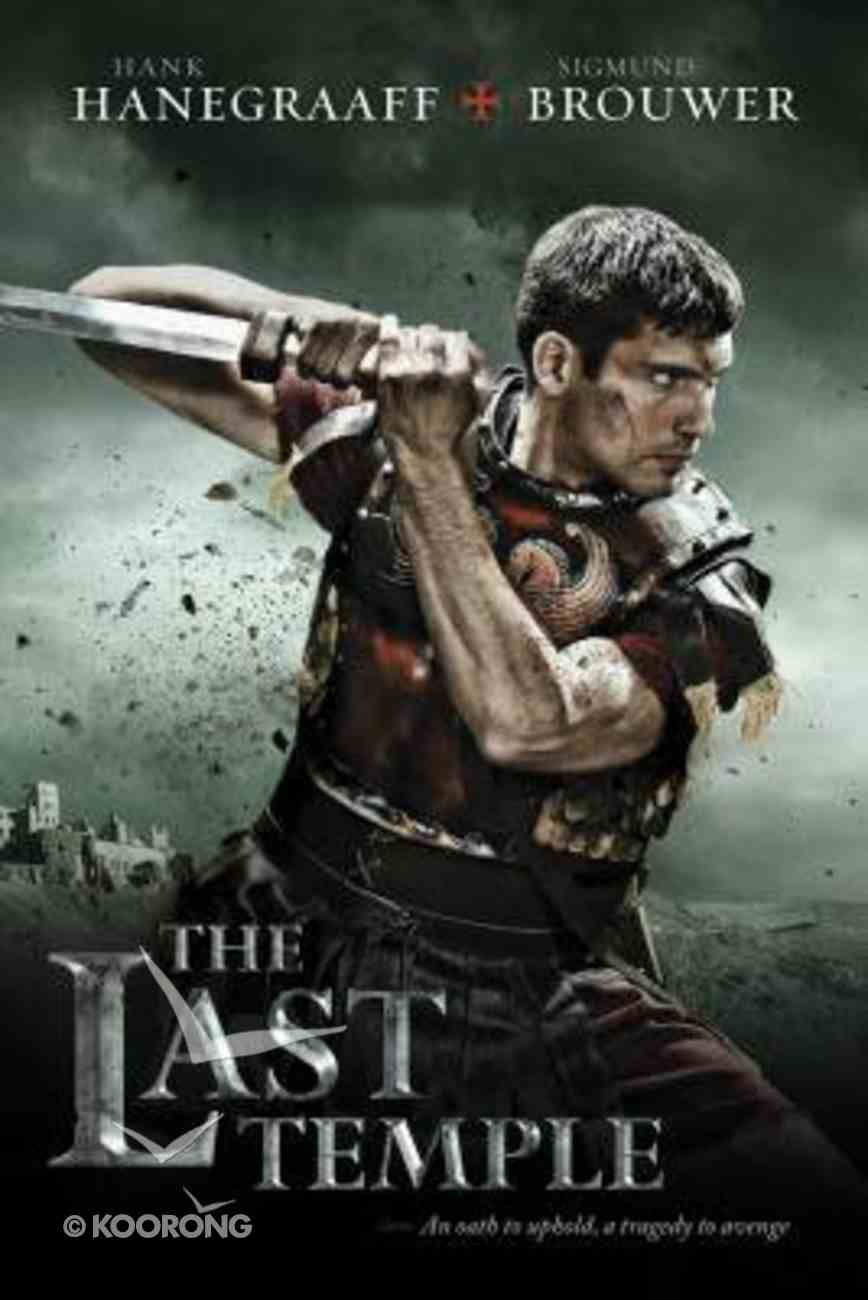 The Last Temple (#03 in Last Disciple Series) Paperback