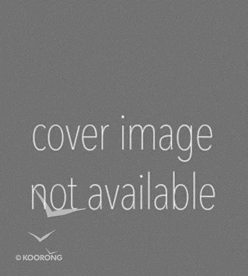 Revised Common Lectionary (Spanish) (Lectern Edition) Hardback