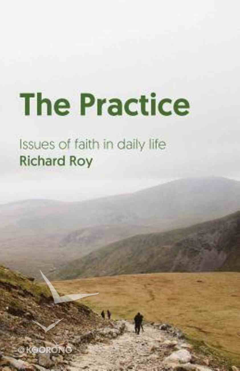 The Practice Paperback