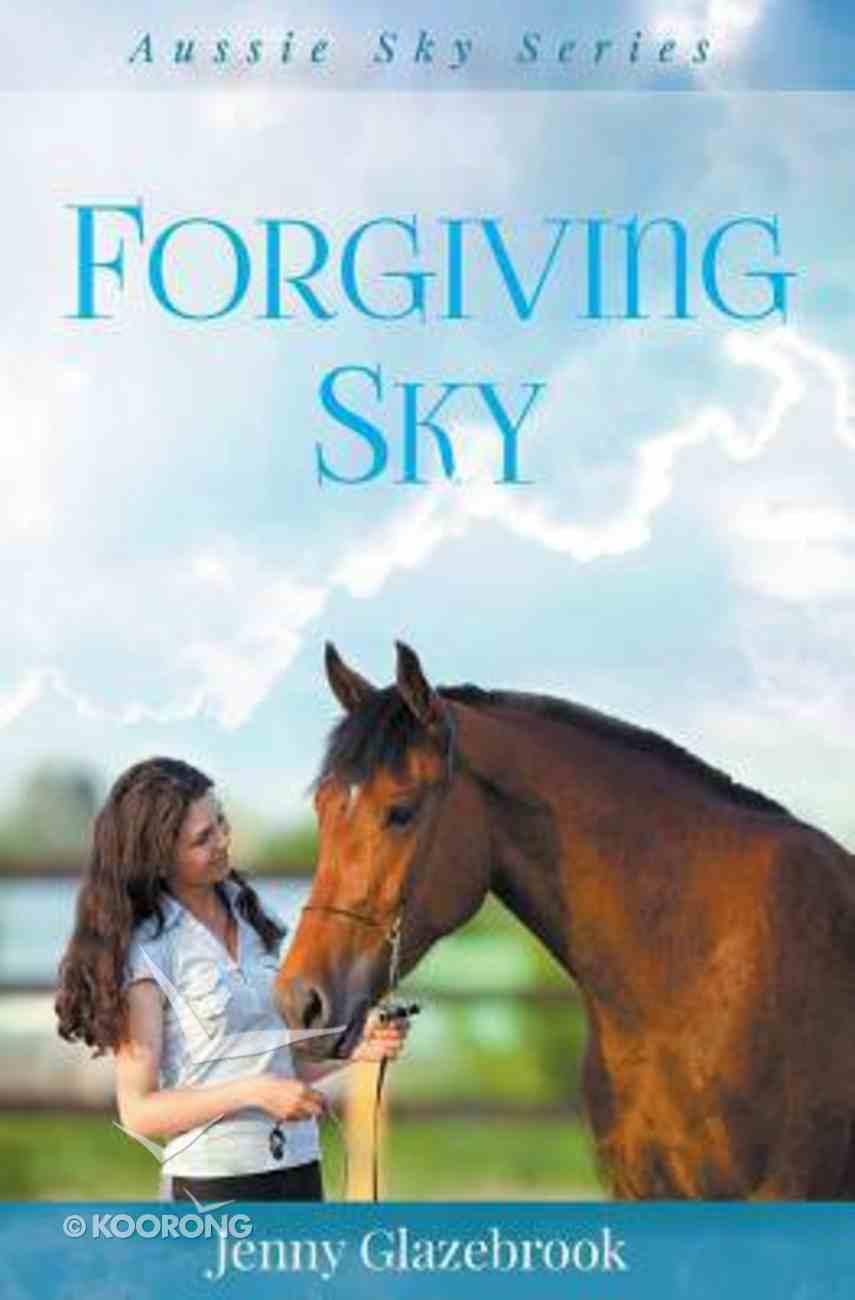 Forgiving Sky (#06 in Aussie Sky Series) Paperback