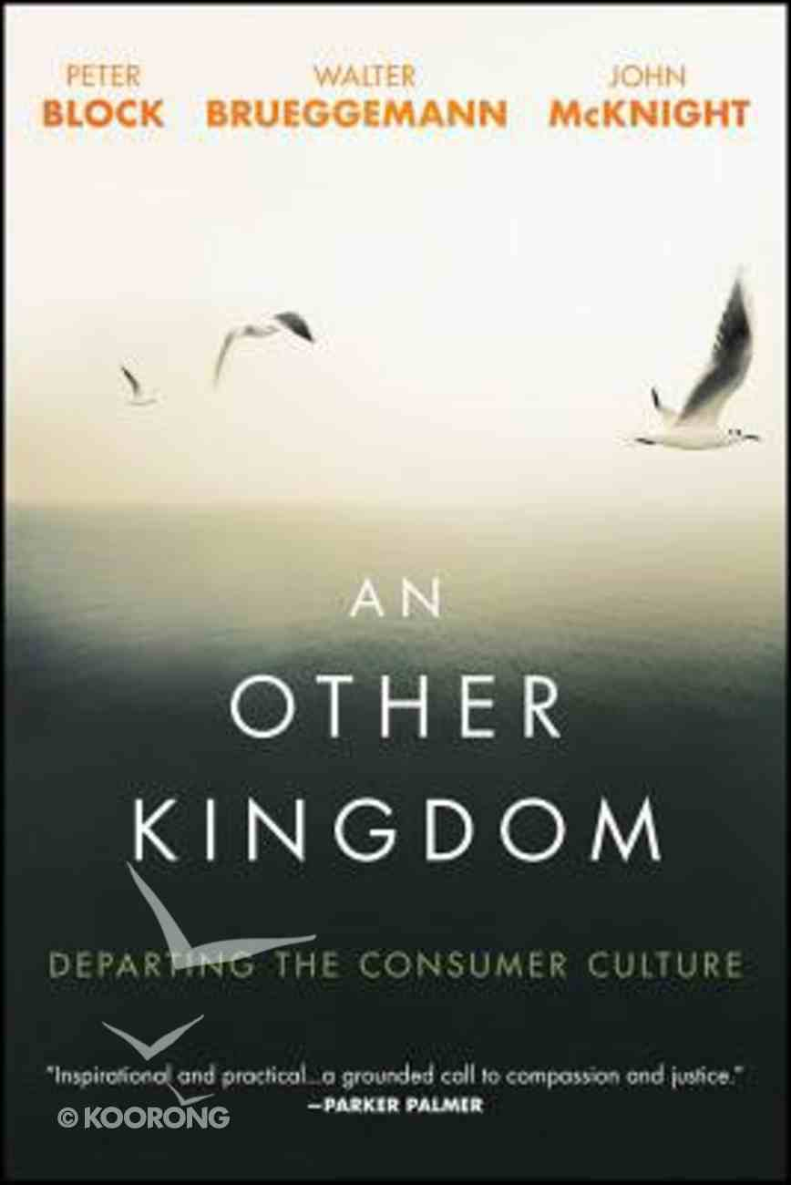 An Other Kingdom Paperback