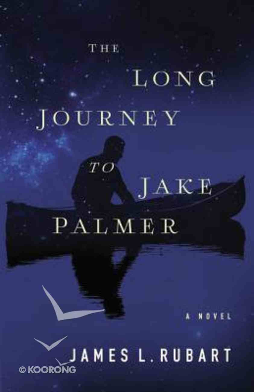 The Long Journey to Jake Palmer Paperback