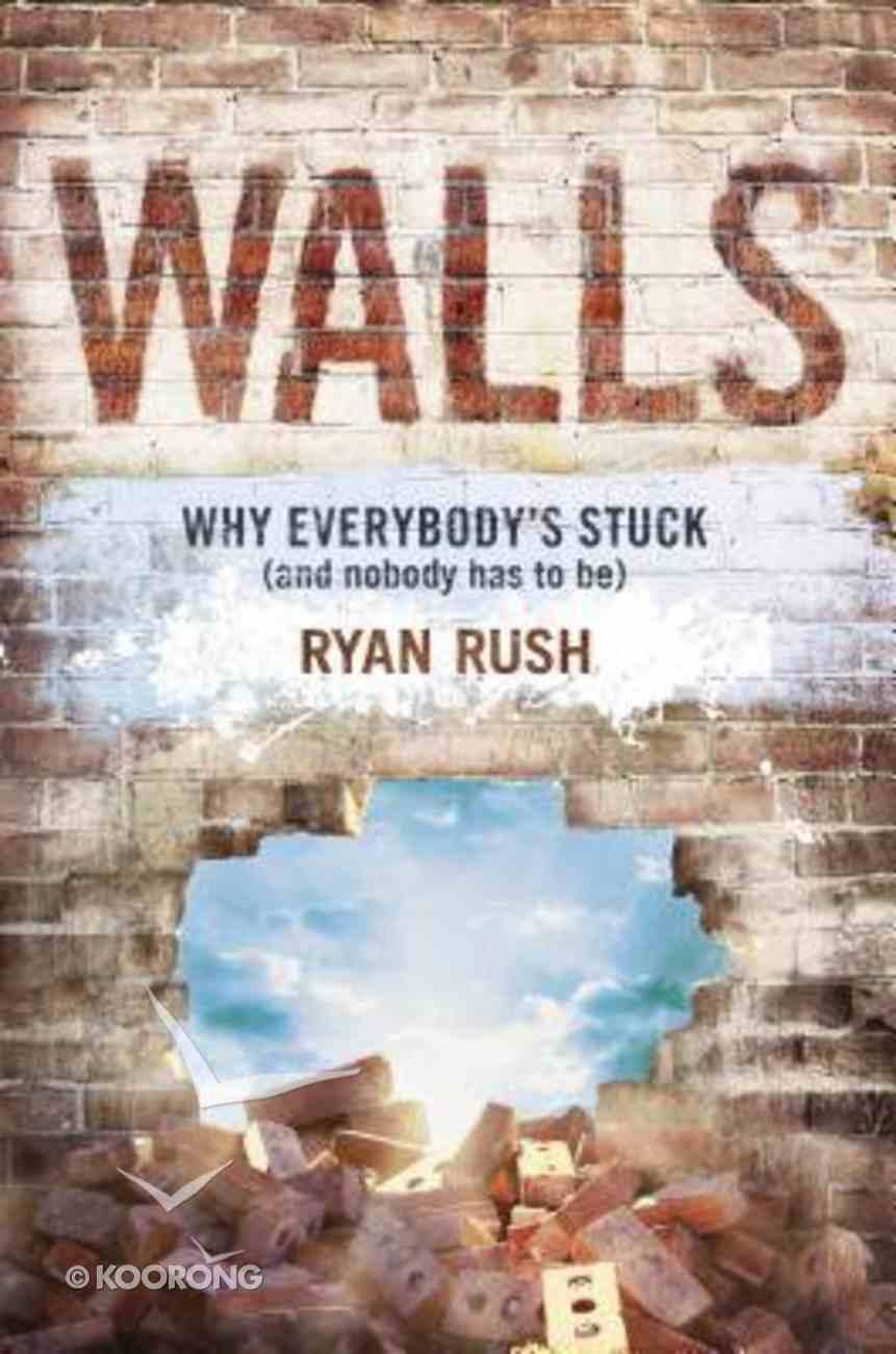 Walls Paperback