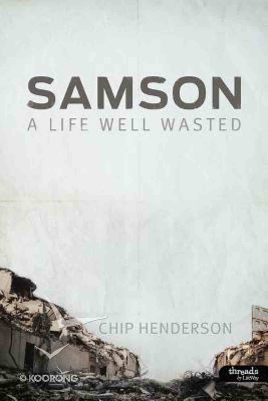 Samson (Leaders Kit) Pack