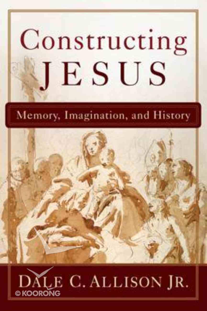 Constructing Jesus eBook