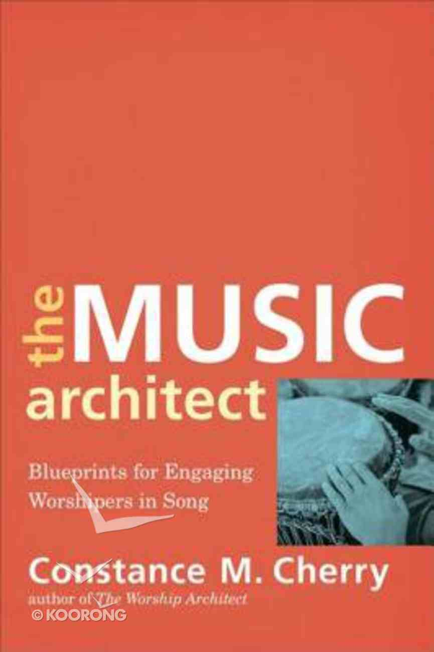 The Music Architect eBook