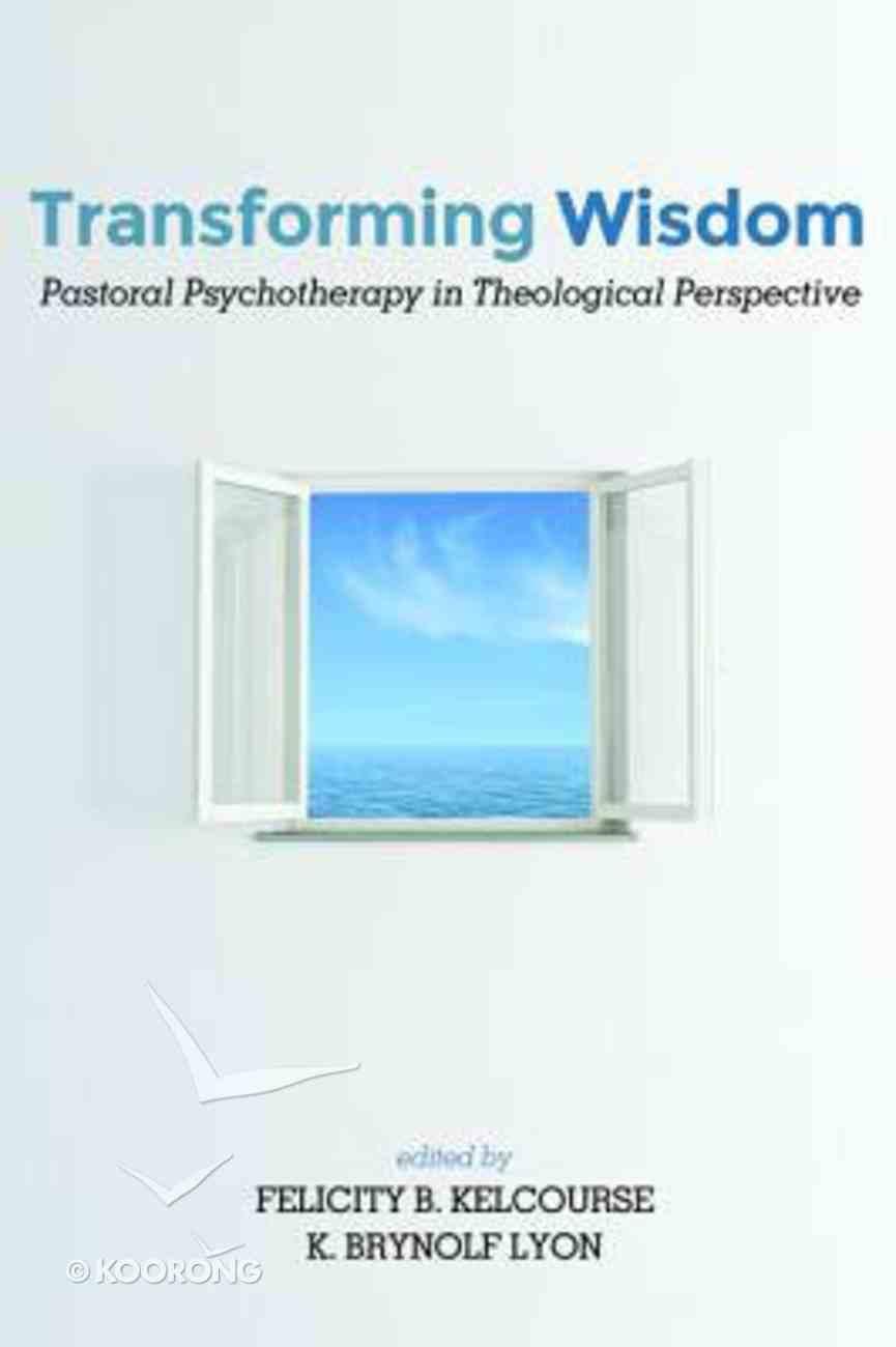 Transforming Wisdom Paperback