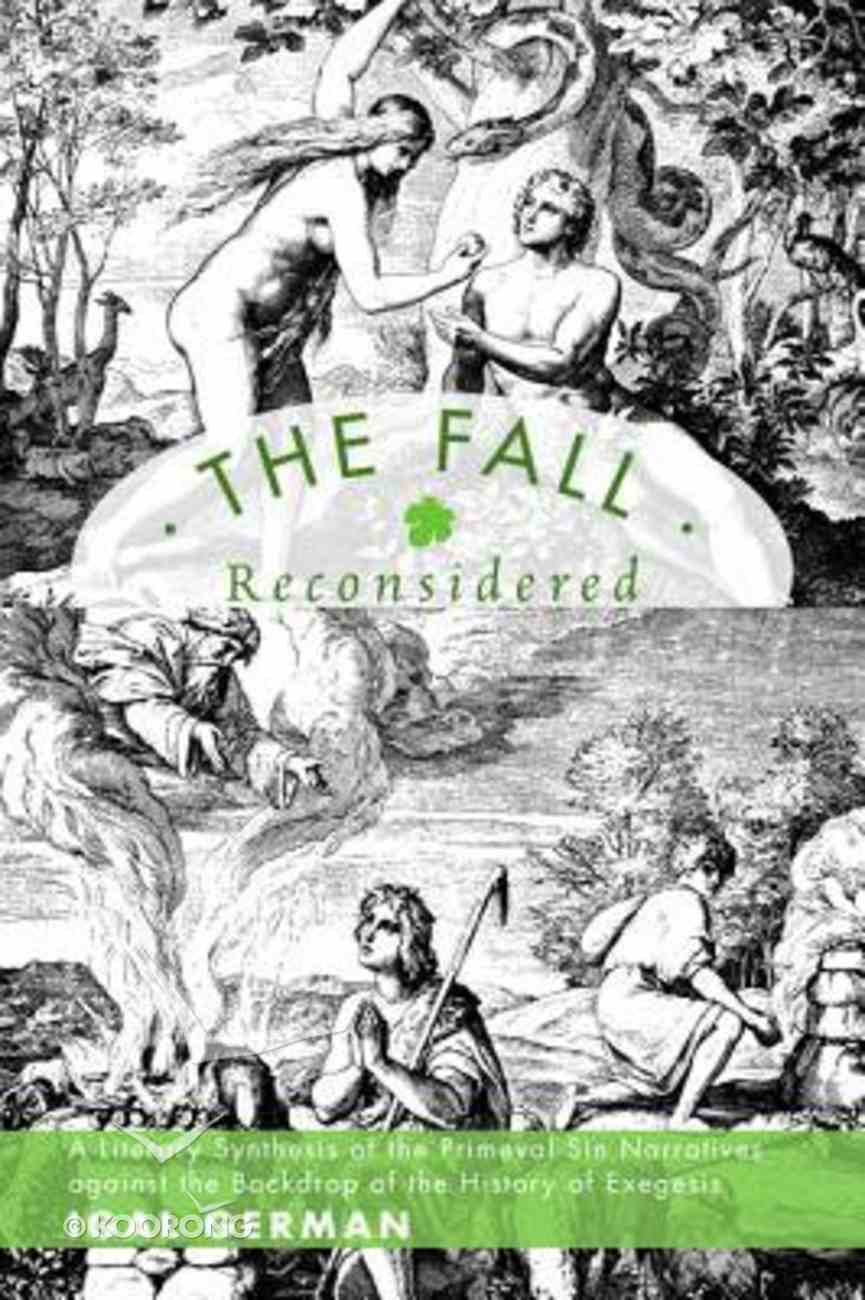 The Fall Reconsidered Paperback
