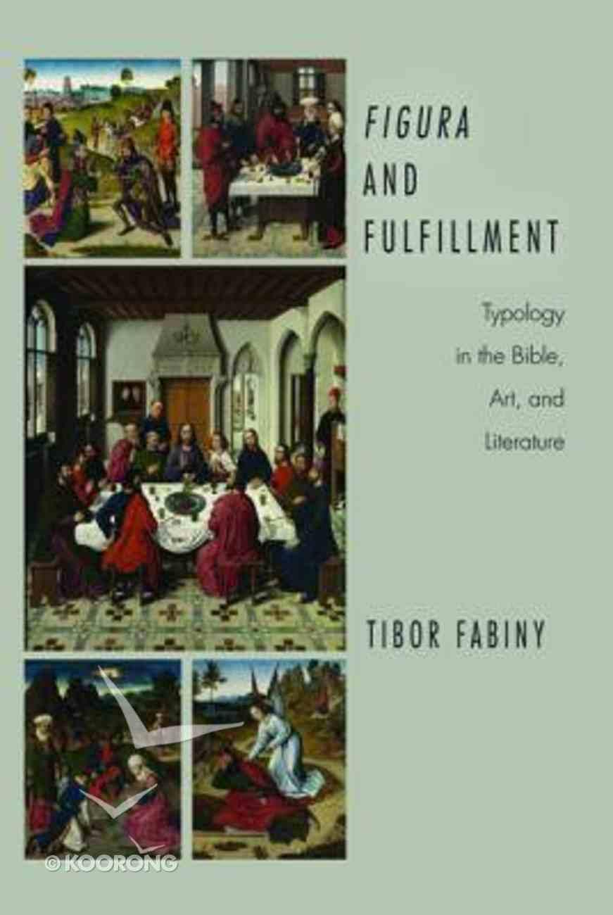 Figura and Fulfillment Paperback