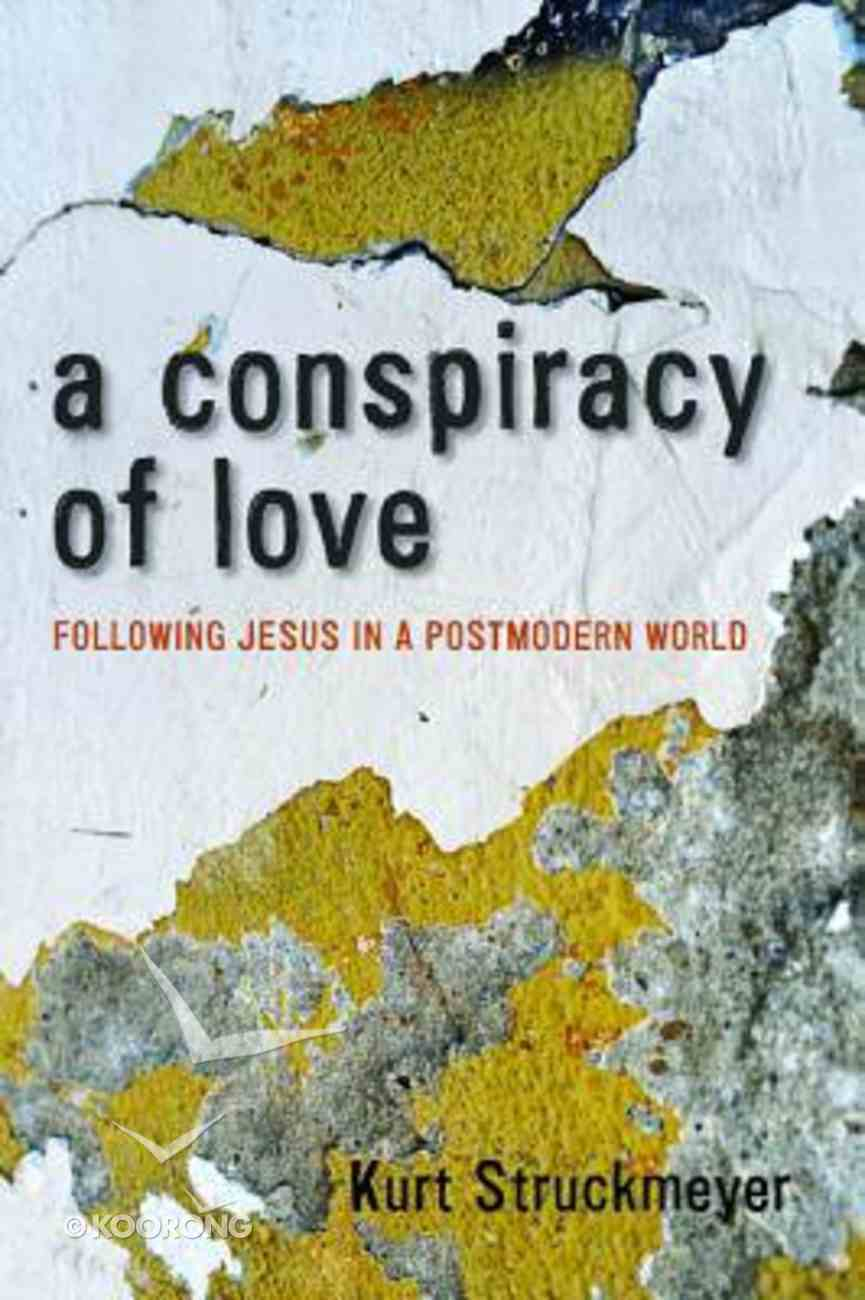 A Conspiracy of Love Paperback
