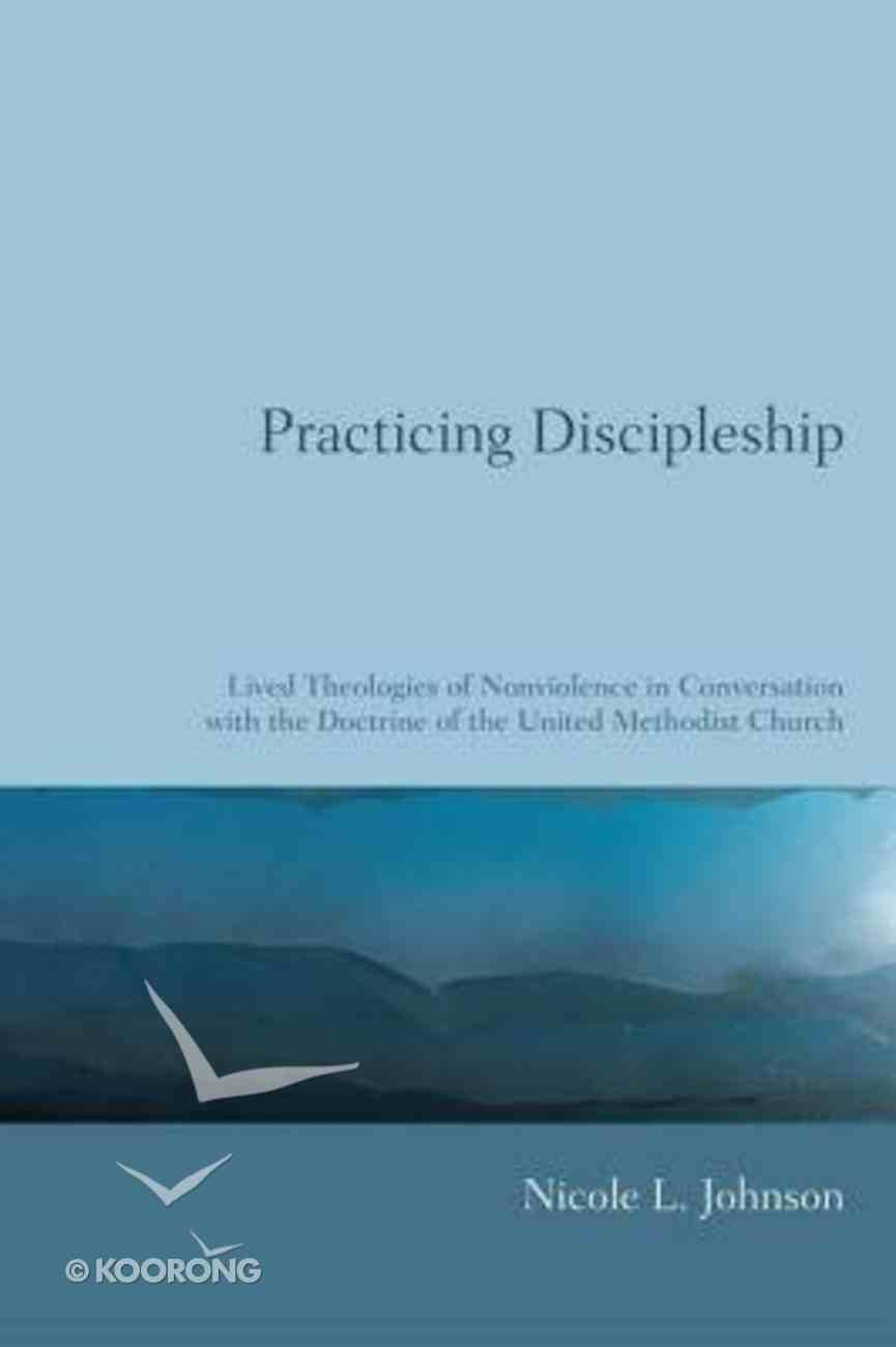 Practicing Discipleship eBook