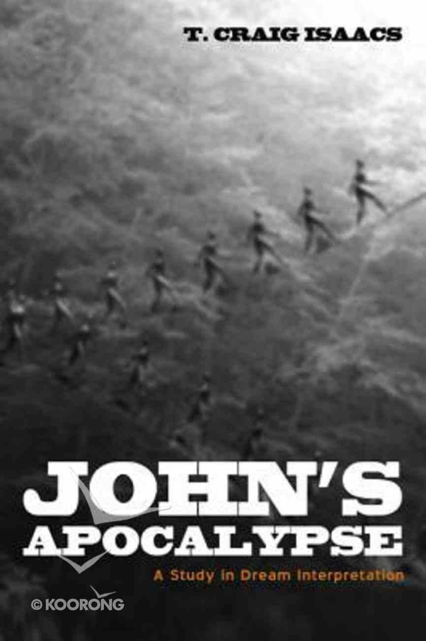 John's Apocalypse Paperback