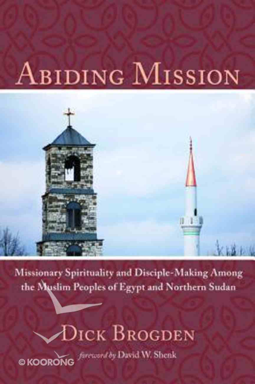 Abiding Mission Paperback