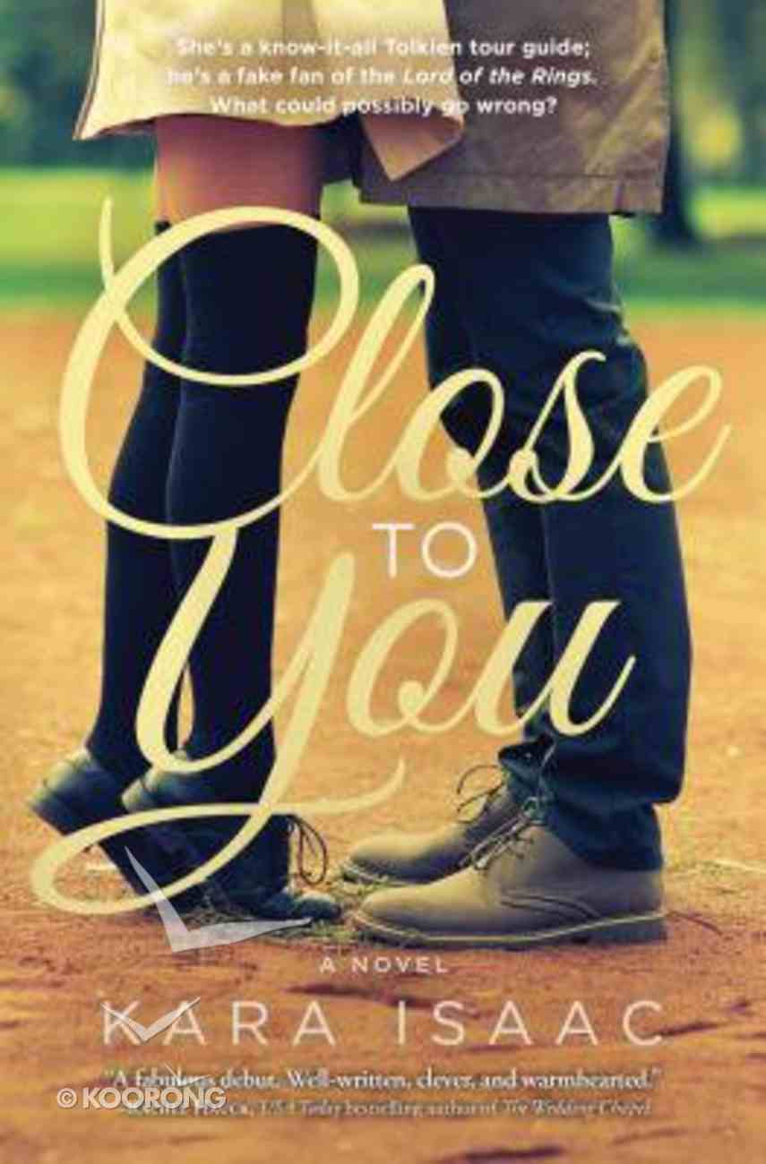Close to You Paperback