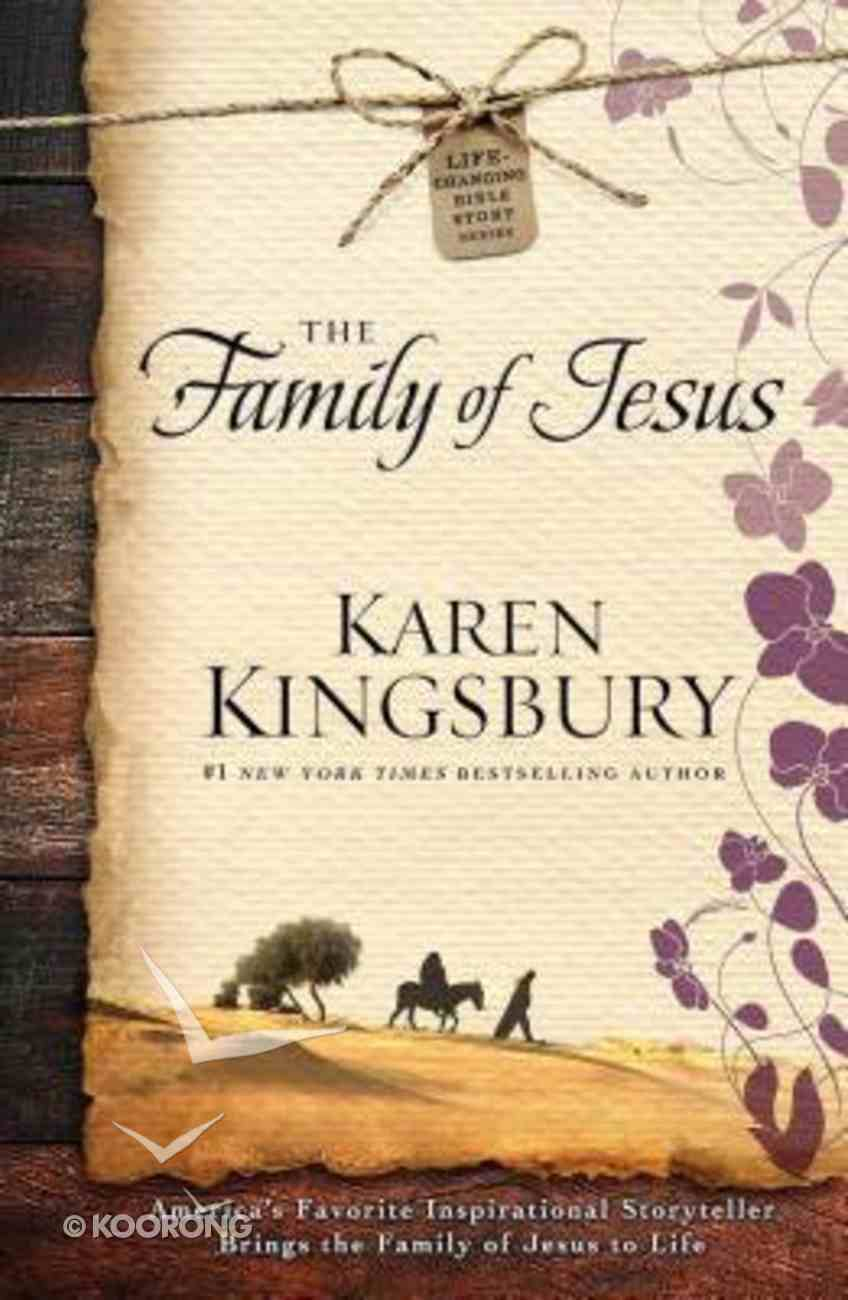 The Family of Jesus Paperback