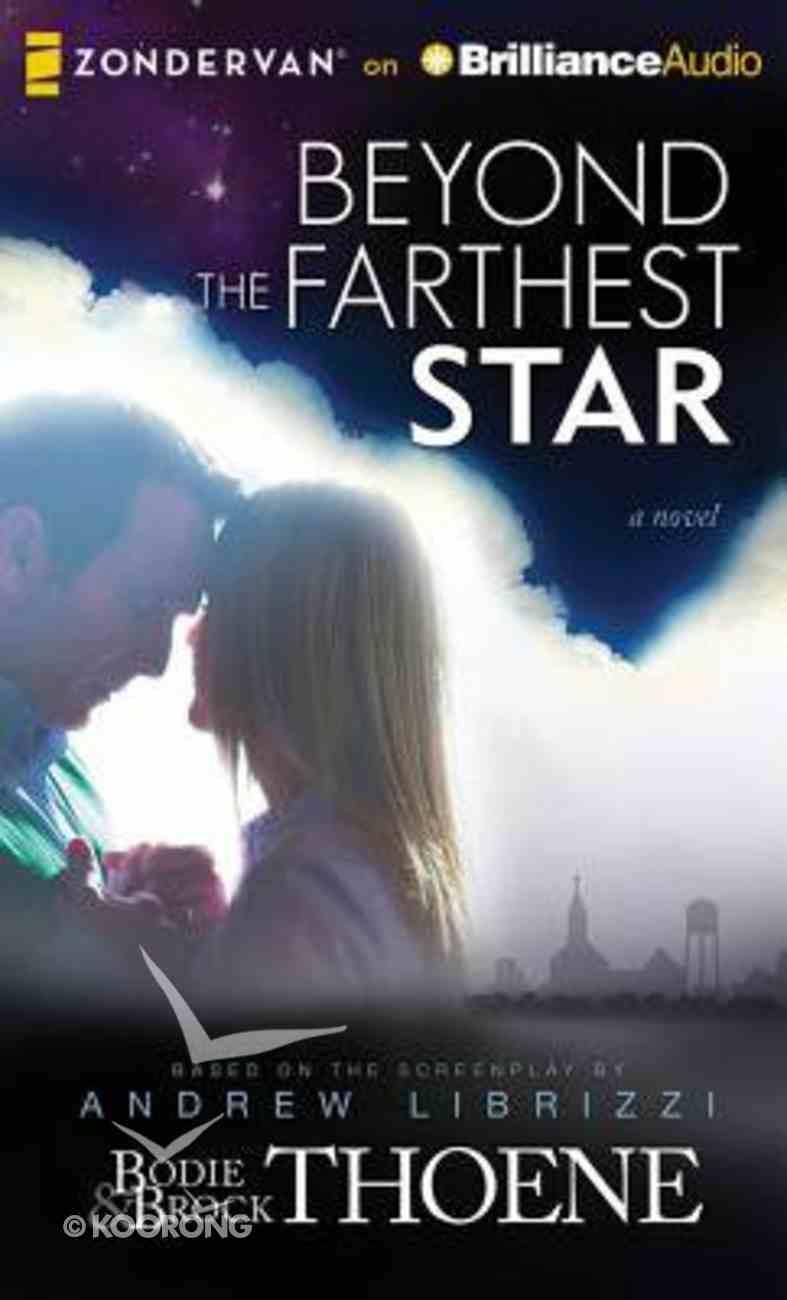 Beyond the Farthest Star (Unabridged, 6 Cds) CD