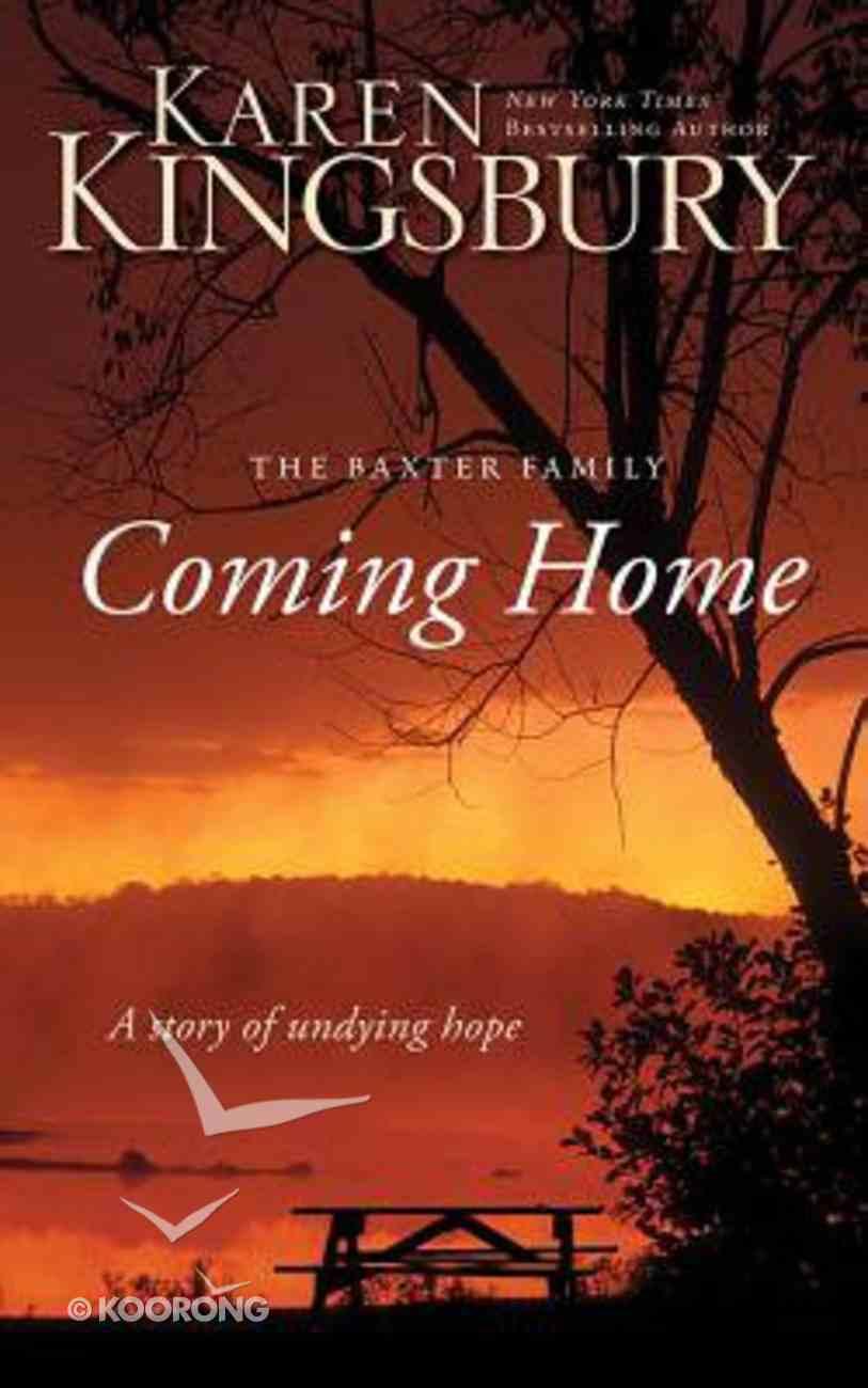 Coming Home (Unabridged, 9 Cds) CD