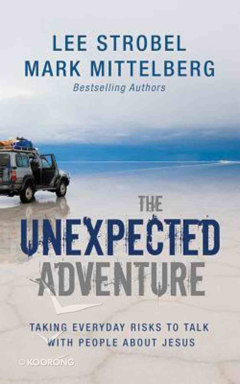 The Unexpected Adventure (Unabridged, 6 Cds) CD