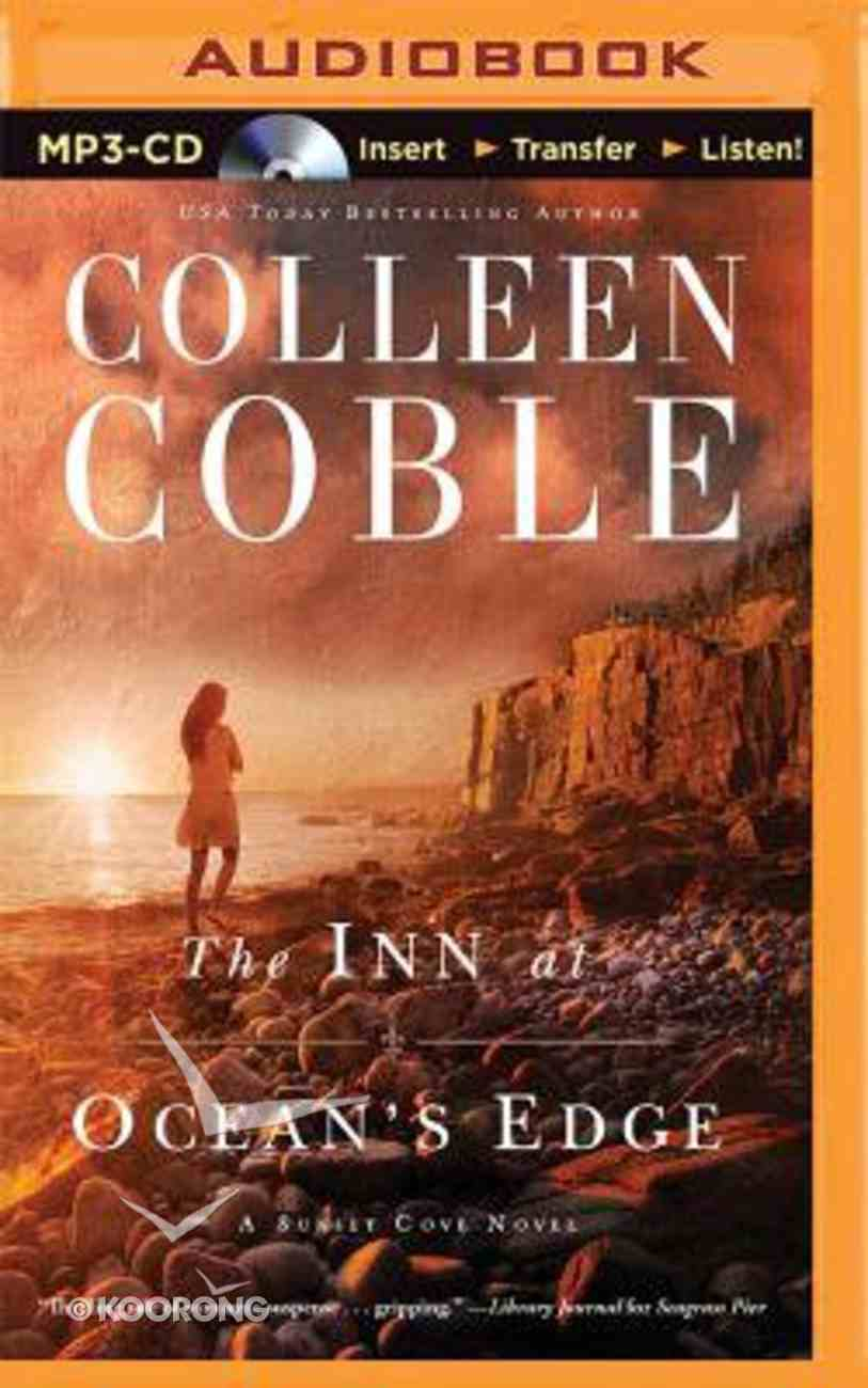 The Inn At Ocean's Edge (Unabridged, MP3) (#01 in A Sunset Cove Novel Audio Series) CD
