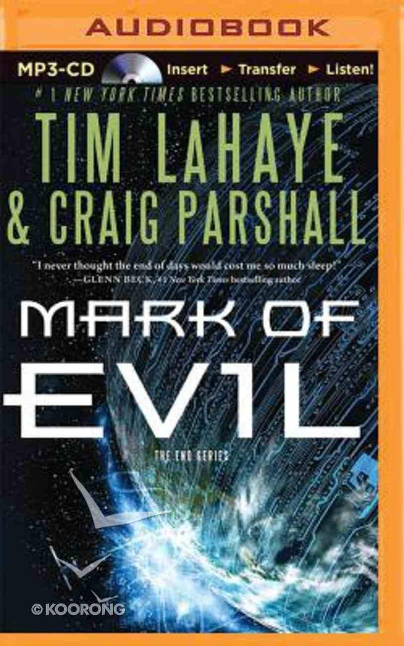 Mark of Evil (Unabridged, MP3) (#04 in End Audio Series) CD