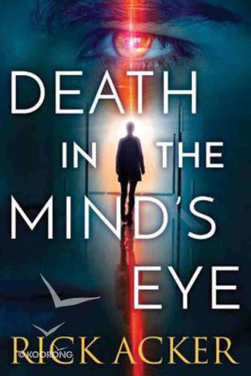 Death in the Mind's Eye Paperback