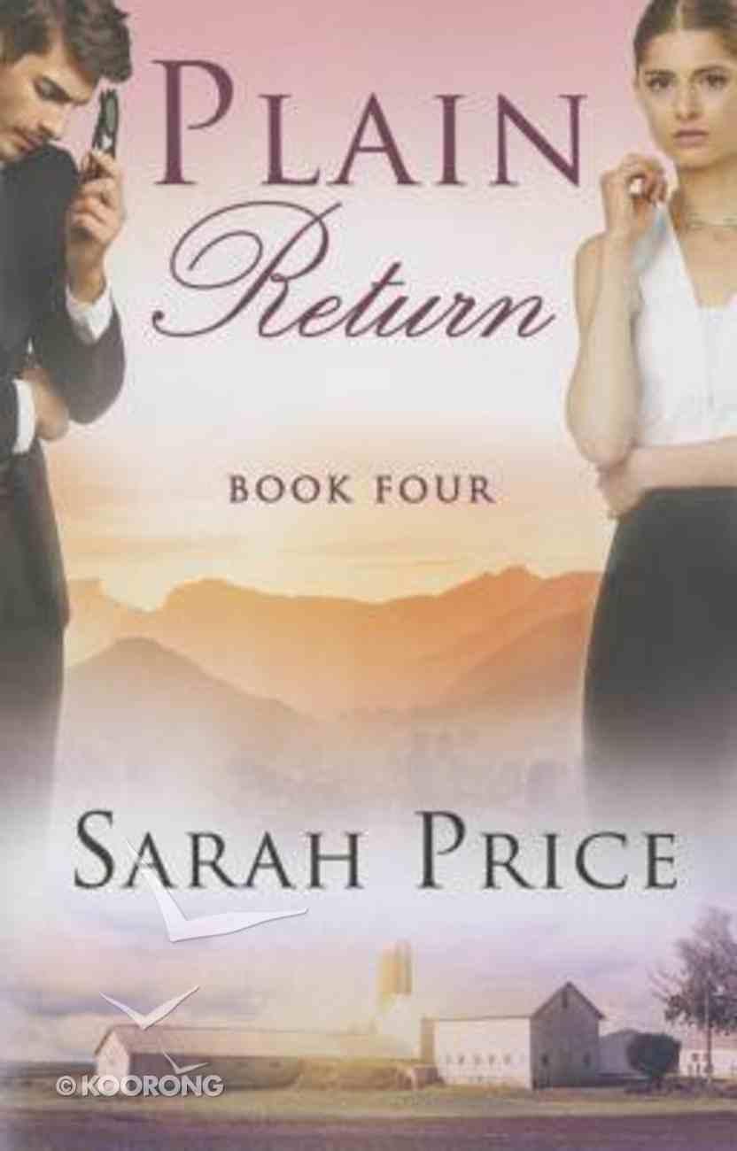 Plain Return (#04 in The Plain Fame Series) Paperback