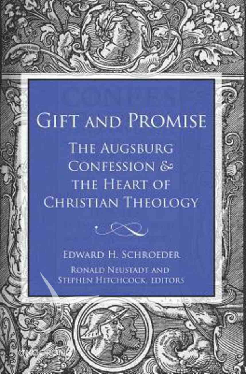 Gift and Promise Paperback