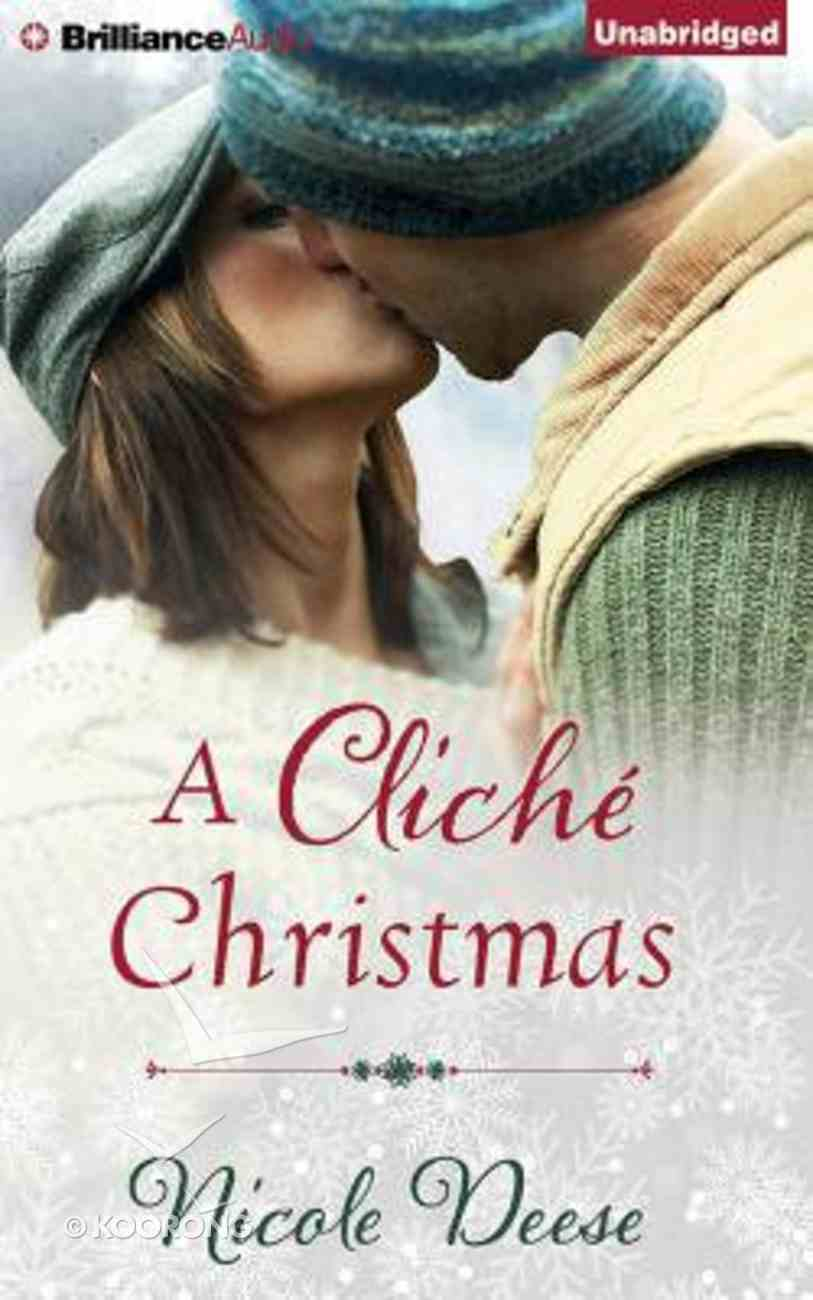 A Cliche Christmas (Unabridged, 5 Cds) CD