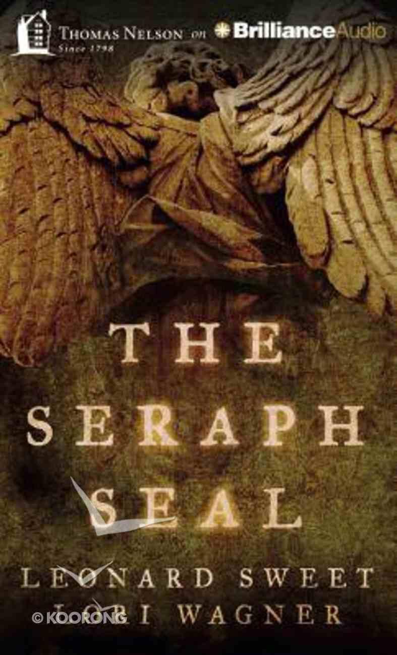 The Seraph Seal (Unabridged, 11 Cds) CD