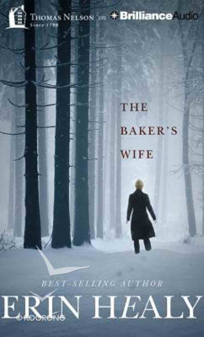 The Baker's Wife (Unabridged, 8 Cds) CD