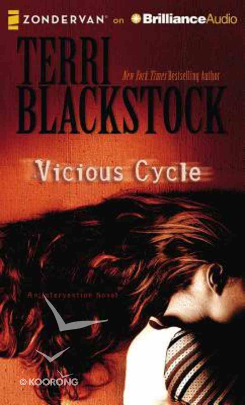 Vicious Cycle (Unabridged, 8 CDS) (#02 in Intervention Audio Series) CD